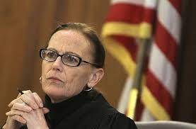 Judge Sarah Taft