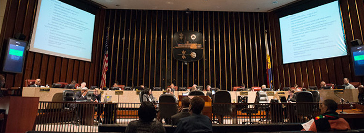 Memphis City Council To Vote on Competing Pension Reform Measures