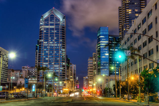 """San Diego Pension Fund Pays """"Big"""" Price For Big Office Space"""