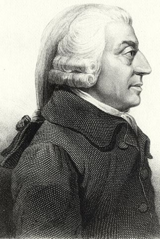 What Would Adam Smith Say About CalPERS' Hedge Fund Pullback?