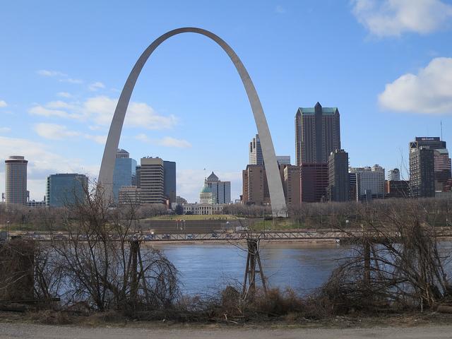 Missouri Gateway Arch