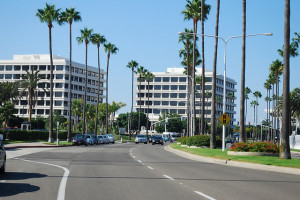 PIMCO's Newport Beach Office
