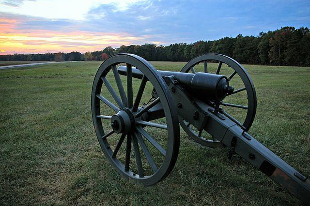 canon in field