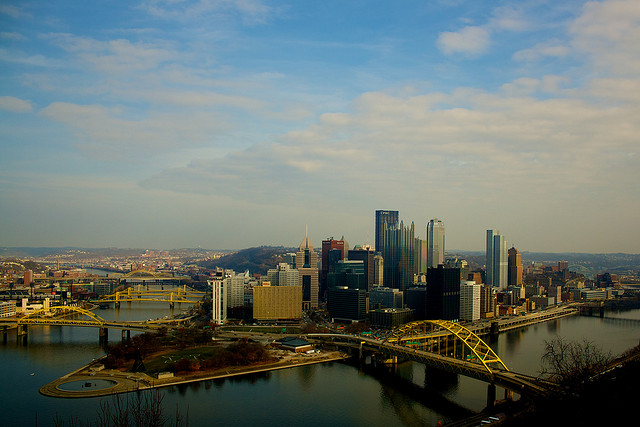 Audit Coming for Pittsburgh Pensions