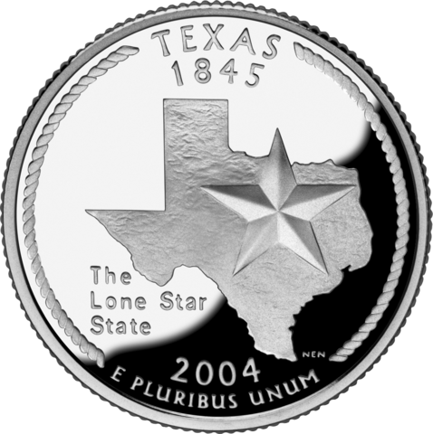 Texas Proof