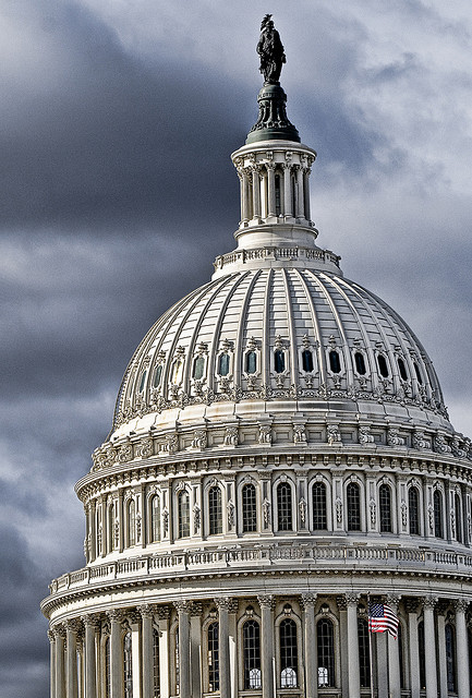 New Congress Likely to Attempt Federal Pension Reform